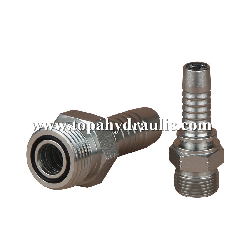 Pioneer o ring orfs hydraulic fittings