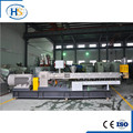 Tse-75 Compounding Double Screw Plastic Extruder