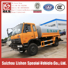 Tanker Water Truck High Pressure Pump Dongfeng