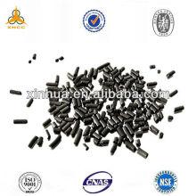 Kohle-basierte hoch imprägnierte Aktivkohle zum Verkauf