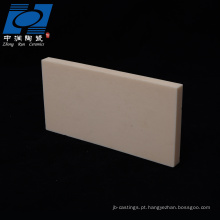 placas cerâmicas de desgaste-resistência