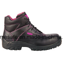 Ufb033 Womens Stylish Safety Boots Hotselling Womens Safety Boots