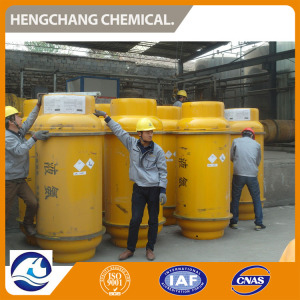 Refrigerant GAS Ammonia nh3 (99.8%) for Myanmar
