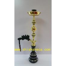Modelo clássico Modelo Iron Nargile Smoking Pipe Shisha Hookah