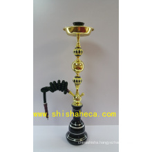 Classic Model Design Iron Nargile Smoking Pipe Shisha Hookah