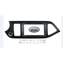 KIA Picanto 2015 Auto GPS DVD Navigation mit 4.4