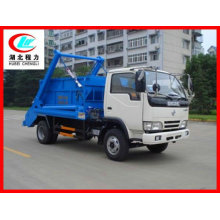 Caminhão de lixo DFAC