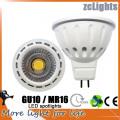 Светодиодный прожектор MR16 Gu5.3 Светодиодный прожектор 12V LED Lamp