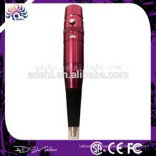 Дерматологическая ручка с электрическим микроиголкой