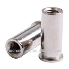 Stainless Steel Long Bolt Nut