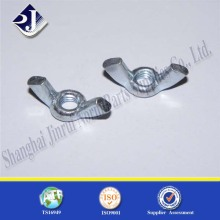 DIN315 Butterfly Nut with Galvaniz
