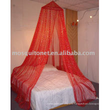 shinning mosquito net /canopy