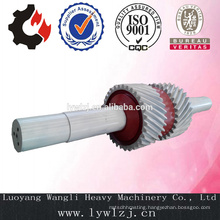 Customize Mining Forging Gear Shaft