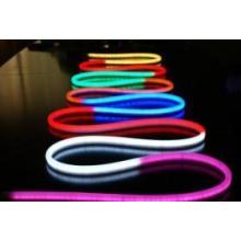 Iluminación LED de cuerda de neón LED regulable