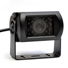 Cámara de puerto serie utilizada en la toma de fotos en tiempo real para el sistema de seguimiento GPS