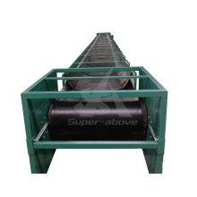 Large Stone Fixed Belt Conveyor for Coal Mining