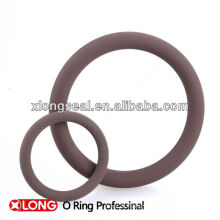 O-rings durcis au soufre