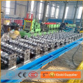 Long Span Zinc Roofing Sheets forming machine