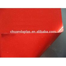 2015 Venta al por mayor de la tela del caucho de silicón del aislamiento de los nuevos productos de China