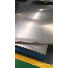 hojas de transferencia de chocolate de impresión de hoja de titanio cp