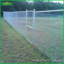 2016 Haute qualité maître halco manteaux baseball terrain chaîne lien clôture