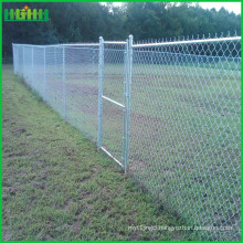 2016 High Quality master halco coats baseball field chain link fence