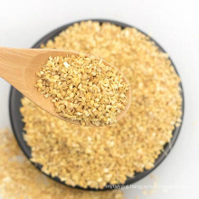 Factory Supply Dehydrated Ginger Granules With Best Quality