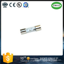 Glass Tube Fuse 3.15A 125V 250V 3.6X10 5.2X20 6X30