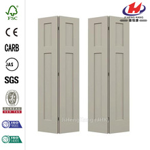 Craftsman Hollow Core Molded Interior Bi-fold Door
