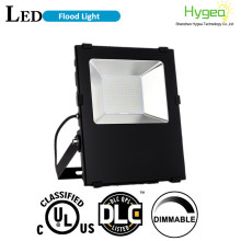 150w ip65 dmx led flood light