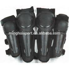EVA Foam Nylon Tactical Neoprene Knee Guard for Motorcycle
