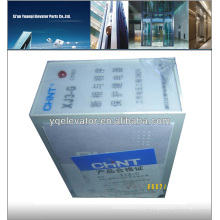 Elevador Relé de secuencia de fase XJ3-G, relé de elevador