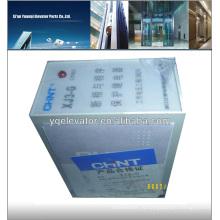 Лифт Реле последовательности фаз XJ3-G, реле лифта