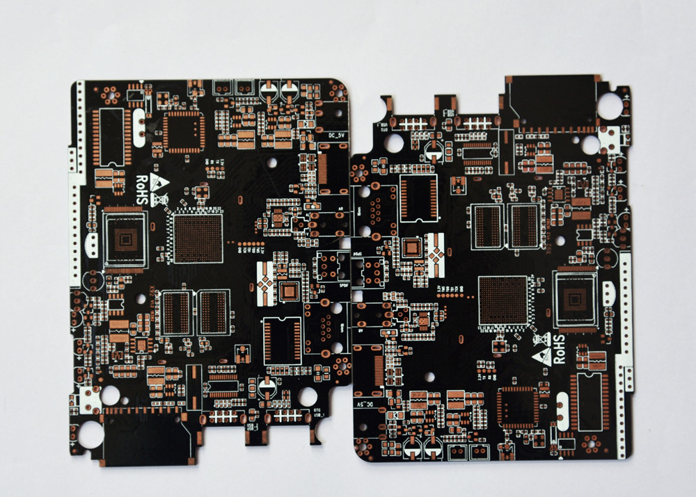 Blind Holes Circuit Boards