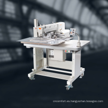 Máquina de coser automática industrial