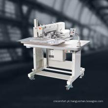 Máquina de costura automática industrial