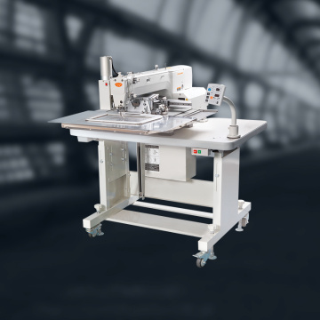 Electronic industrial perforating machine