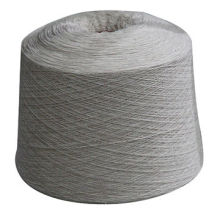 Nm2/26 100% pure cashmere yarn wholesale cashmere yarn in China factory