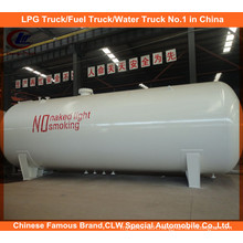 32cbm LPG Storage Tank 32000L LPG Pressure Vessel for Sale