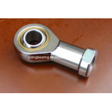 China Manufacturer Stainless Steel Rod End Bearing