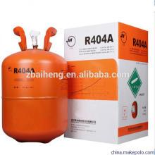 Refrigerant Gas R404A Blend Refrigerant