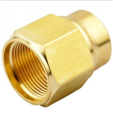 OEM Customized Brass Stainless Steel Hex Union