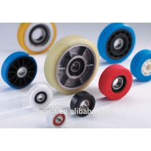 Escalator Step Rollers/Escalator parts