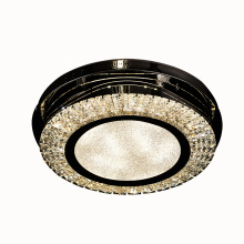 Wholesale K9 crystal ceiling lamp lighting