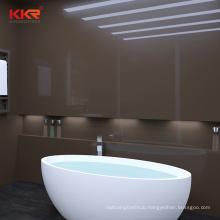 bath tub resin stone 150cm bathtub badezimmer becken 150 cm