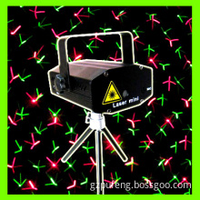 120mw Red and Green Laser Light, Decoration Lights, for Children Toy
