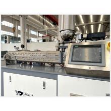 Machine d'extrudeuse à double vis de laboratoire