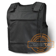 Ballistic Vest for Personal Protection