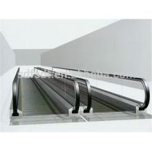 FJZY pasarela móvil con paso de ancho 800mm inclinación: 0 grados