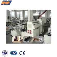 pvc gasket extruder machine refrigerator door gasket extrusion machine